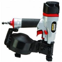 Central Pneumatic 11 Gauge Coil Roofing Nailer by CENTRAL PN