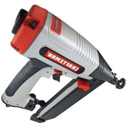 Craftsman 18176 magnesium body finish air stapler