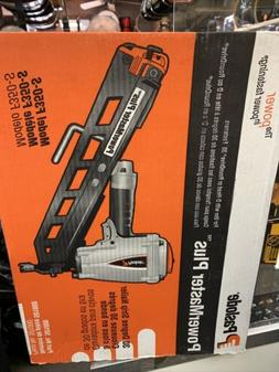 19 Air Framing Nailer, Paslode, 501000