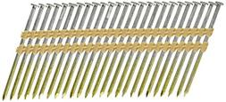 Hitachi 20163S 3-1/4-in X .131 Framing Nails, Full Round Hea