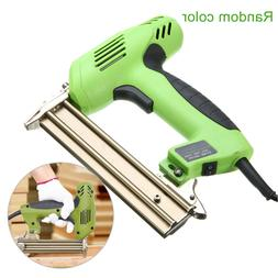 220V 1800W 10-30mm  Heavy-Duty Electric Nail Gun Straight Ma