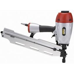3-in-1 Air Framing Nailer with adjustable magazine for 2 to