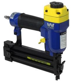 WEN 61720 3/4-Inch to 2-Inch 18-Gauge Brad Nailer Air Tools