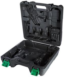 Hitachi 886617 Plastic Carrying Case