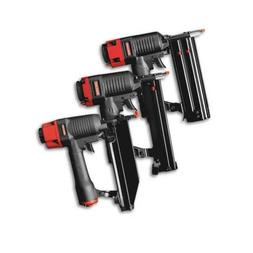 951109 pneumatic 18 ga nail gun kit