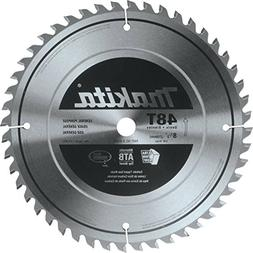 Makita A-95934 8-1/2-Inch 48T Carbide-Tipped Miter Saw Blade