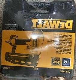 Air Nailer Tools DEWALT Nail Finish Finisher Gun Power Tool