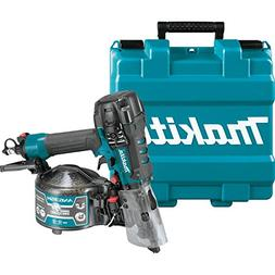 "Makita AN635H 2-1/2"" High Pressure Siding Coil Nailer"