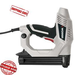 Arrow 18-Gauge Heavy-Duty 120V Electric Brad Nailer