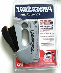 Arrow Fastener 5700K PowerShot Forward Action Staple and Nai