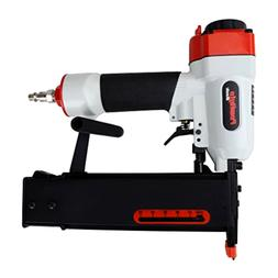 PowRyte Basic 100191 16 Gauge Straight Air Finish Nailer - 3