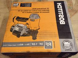 BOSTITCH BRN175A 15° 3/4 to 1-3/4 inch Coil Roofing Nailer