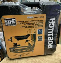 STANLEY-BOSTITCH BTFP71917 NAILER FINISH STRT16
