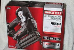 CRAFTSMAN C3 19.2 Volt 18 Gauge Cordless Speed Shot Brad Nai