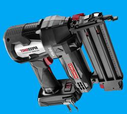 "Craftsman C3 19.2V Brad Nailer Battery Cordless Tool 5/8""-2"""