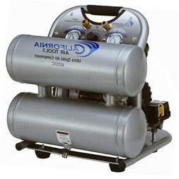 California Air Tools CAT-4620AC 2 HP 4 Gallon Ultra Quiet Al