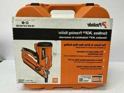 Paslode CF325XP Cordless Lithium-Ion 30° Framing Nailer Par