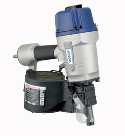 APACH CN-83E Industrial 15-Degree Coil Nailer for 2-Inch to