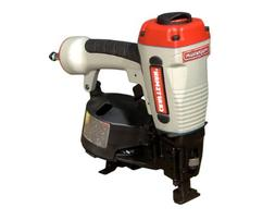 Craftsman 18180 3/4-Inch to 1-3/4-Inch Coil Roofing Nailer w