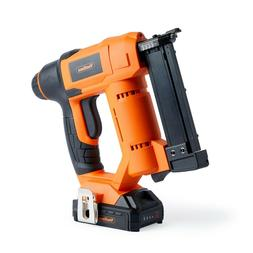 VonHaus Cordless Pin Nailer 23 Gauge Pinner 18V LI-ION with