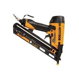 "Bostitch DA1564K 15 Gauge ""DA"" Style Angled Finish Nailer Ki"