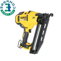 DeWalt DCN660N 18V XR Brushless Cordless 2nd Fix Finish Angl