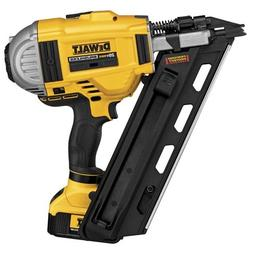 DeWalt DCN690M1 20V MAX XR Lithium Ion Brushless Framing Nai