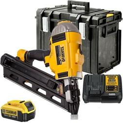 DeWalt DCN692N 18V Brushless Framing Nailer with 1 x 4Ah Bat