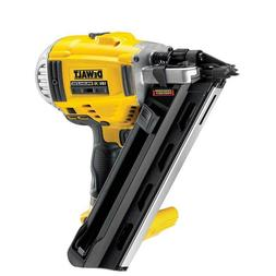 dcn692n 18v cordless brushless first fix framing