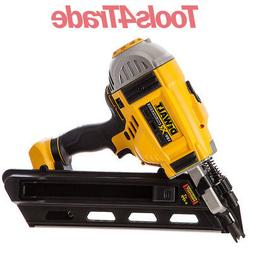 Dewalt DCN692N 18V Cordless Brushless First Fix Framing Nail