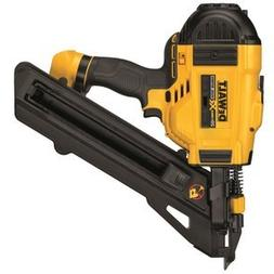 DEWALT-DCN693B 20 V MAX* Cordless Metal Connector Nailer