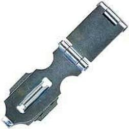 STANLEY Double Hinge Safety Hasp