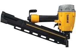 Dwf83pl Dewalt 21 Degree Plastic Collated Framing Nailer