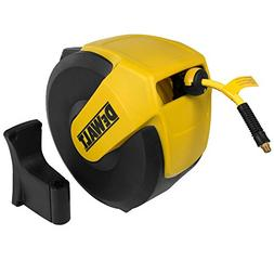 DeWalt DXCM024-0345 Hose Reel Automatic Retraction Enclosed