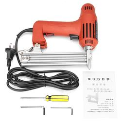Electric <font><b>Nailer</b></font> 10-30mm 220V 1800W Strai