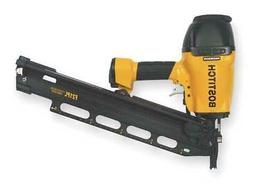 BOSTITCH F21PL Plastic Collated Framing Nailer Round Head Po