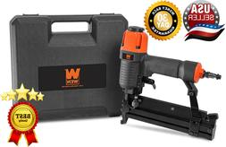 WEN Finish Nail Gun Home Improvement Nailer Air Tools Nail G