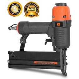 Finish Nail Gun Home Improvement Nailer Air Tools 18 Gauge B