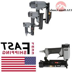 3-Piece Finish Nailer Kit