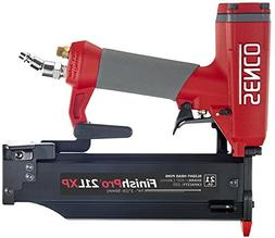Air Pin Nailer, Adhesive, 21 ga.