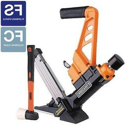 Floor Flooring Nailer Air Pneumatic Nailers Staple Gun Nailg