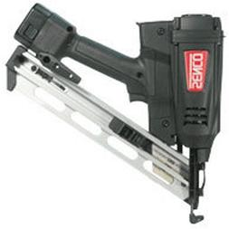 Senco GT65DA Cordless 15 Gauge Angled Finish Nailer, 1-1/4""