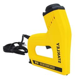 Stanley Hand Power Tools Heavy-duty Electric Staple Gun Brad