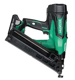 Hitachi NT1865DMA Li-Ion 15 Gauge Angled Cordless Finish Nai