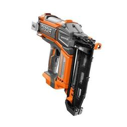 Ridgid HYPERDRIVE 18-Volt Brushless 16-Gauge 2-1/2 in. Strai