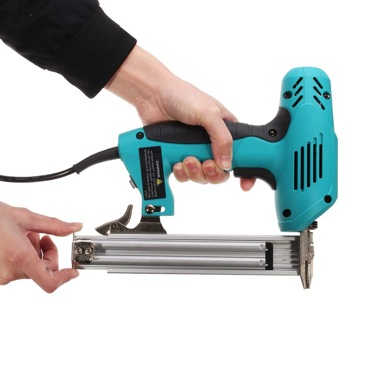 10-30mm Electric Heavy-Duty Tool Staple 2000W Portable