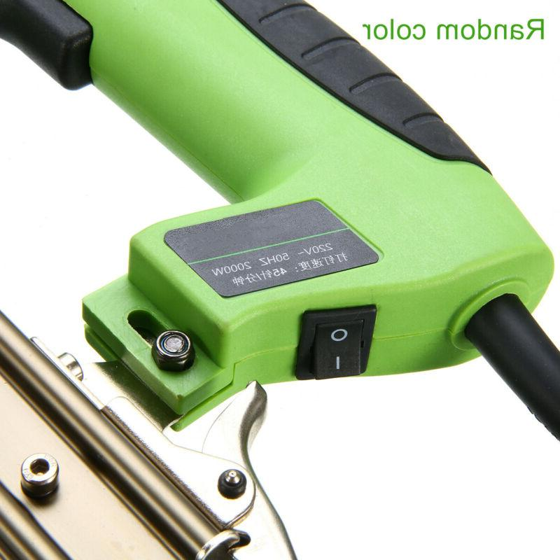 220V 10-30mm Electric Nail Machine Woodworking