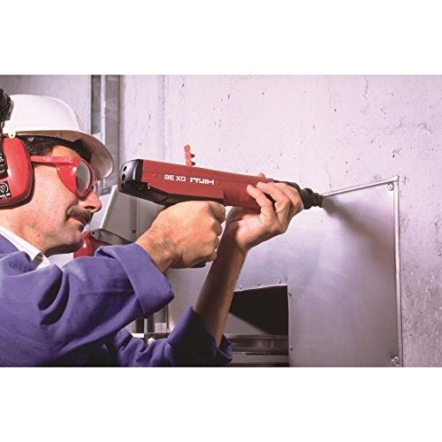 Hilti 384033 DX36 Semi-Automatic Powder-Actuated Fastening Package.27