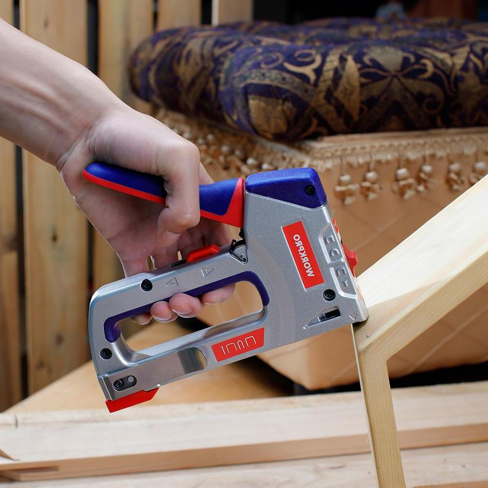 WORKPRO 4 for Furniture Nailer