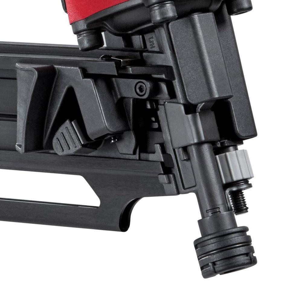 Milwaukee 7200-20 3-1/2 21 Full Head Nailer
